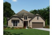 Summer Lakes 60' by Ashton Woods Homes