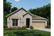Cheyenne - Willow Creek Farms 55 ft: Brookshire, TX - Ashton Woods Homes