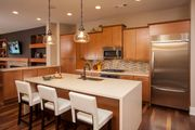 homes in The Hamptons Avenue by Ashton Woods Homes