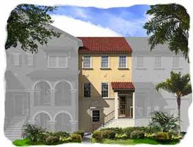 Fountain Parke by Ashton Woods Homes in Orlando Florida