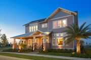 homes in Laureate Park Estates by Ashton Woods Homes