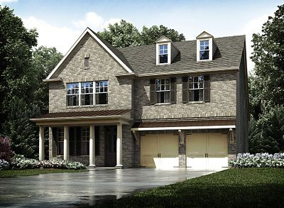 The Grove at Spring Valley by Ashton Woods Homes in Atlanta Georgia