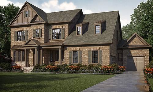 Mabry Manor, East Cobb, GA Homes & Land - Real Estate