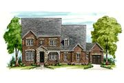 Cameron - Heritage at Kennesaw Mtn: Kennesaw, GA - Ashton Woods Homes