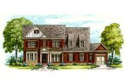 Kingsley - Heritage at Kennesaw Mtn: Kennesaw, GA - Ashton Woods Homes