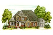 Weston - Heritage at Kennesaw Mtn: Kennesaw, GA - Ashton Woods Homes