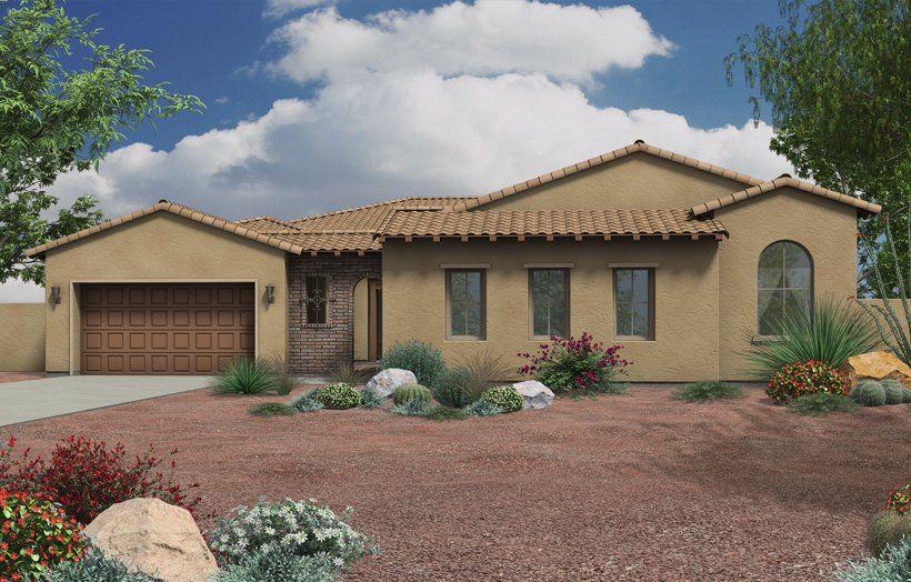 3641 E Aquarius Place, Chandler, AZ Homes & Land - Real Estate