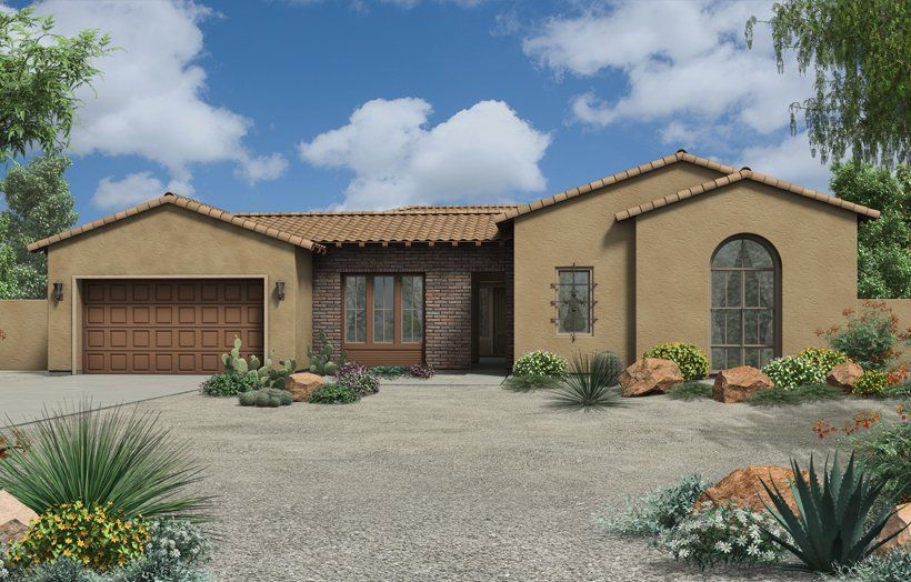 3681 E Aquarius Place, Chandler, AZ Homes & Land - Real Estate