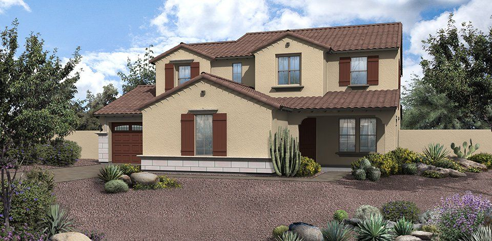 2573 E Indigo Place, Chandler, AZ Homes & Land - Real Estate