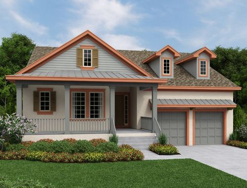 Palma Vista by Ashton Woods Homes in Sarasota-Bradenton Florida