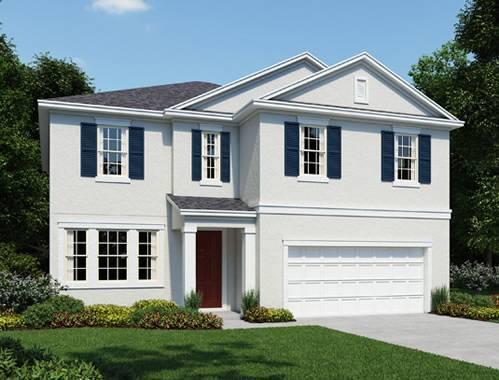 Whitaker Park by Ashton Woods Homes in Sarasota-Bradenton Florida