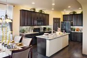 homes in Yowell Ranch Village Series by Ashton Woods Homes