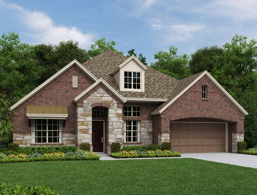 Sweetwater by Ashton Woods Homes in Austin Texas