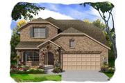Coleman - Yowell Ranch Estate Series: Killeen, TX - Ashton Woods Homes