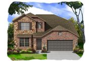 Westlake - Yowell Ranch Estate Series: Killeen, TX - Ashton Woods Homes