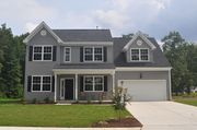 homes in Olde Mill Creek by William E. Wood and Associates