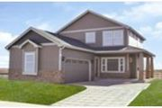 The Cedar - Cottages At Enchantment Ridge: Loveland, CO - Aspen Homes