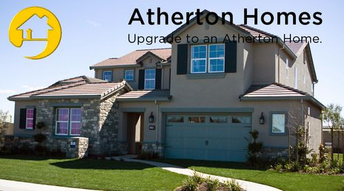 The Summit Collection by Atherton Homes in Stockton-Lodi California