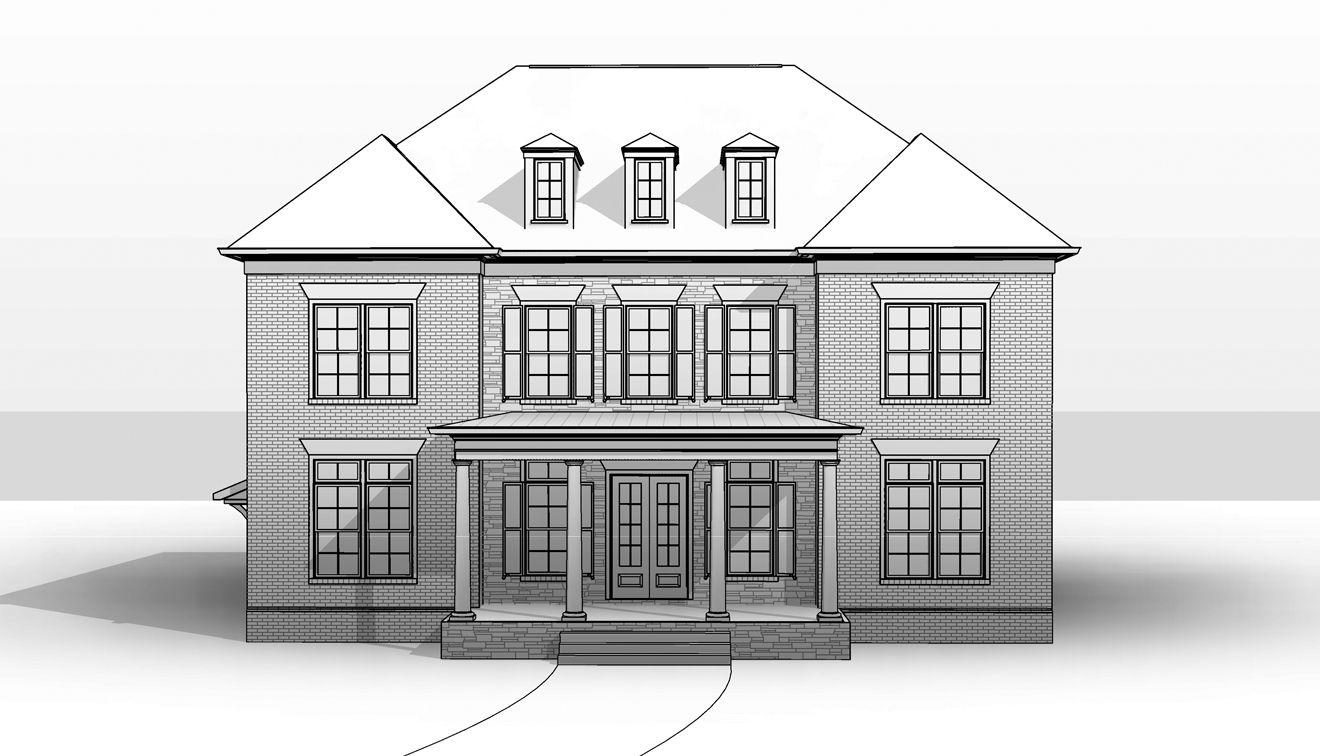 2210 Moonhaven Way, Lawrenceville, GA Homes & Land - Real Estate