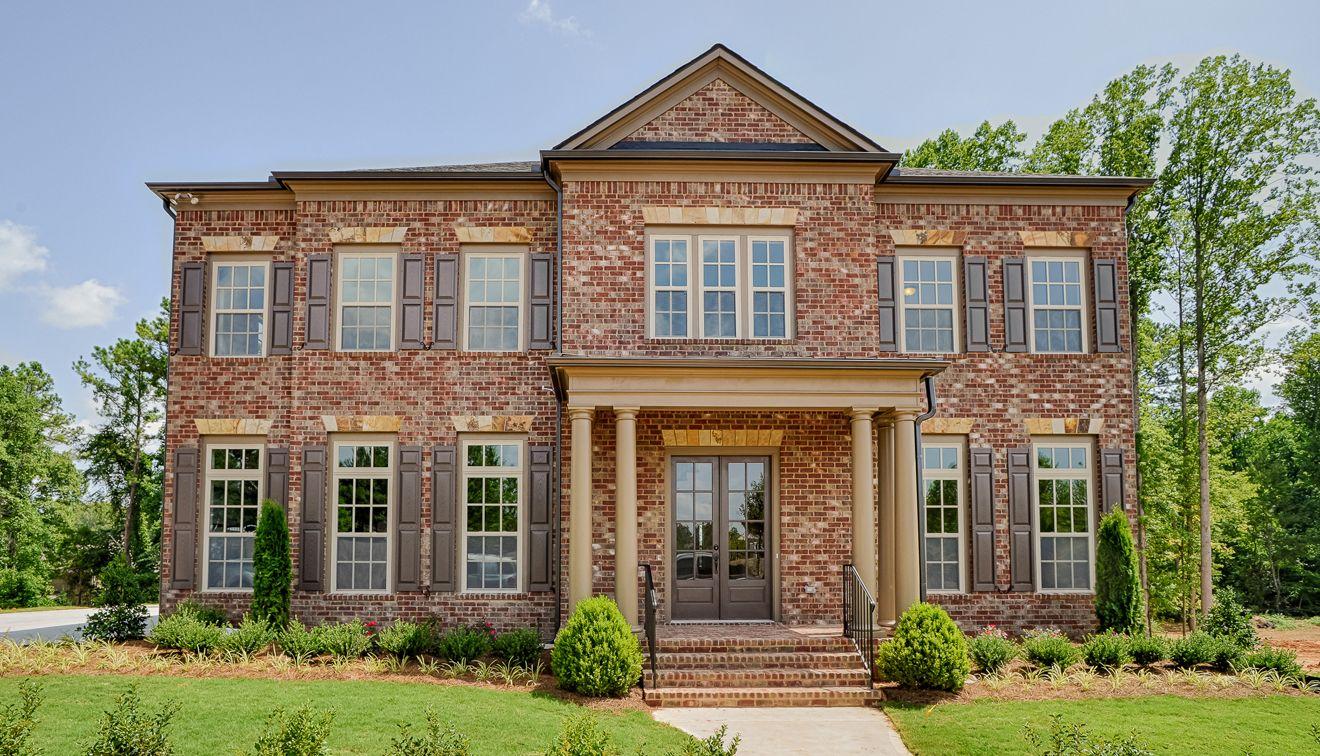 2287 Sever Road, Lawrenceville, GA Homes & Land - Real Estate