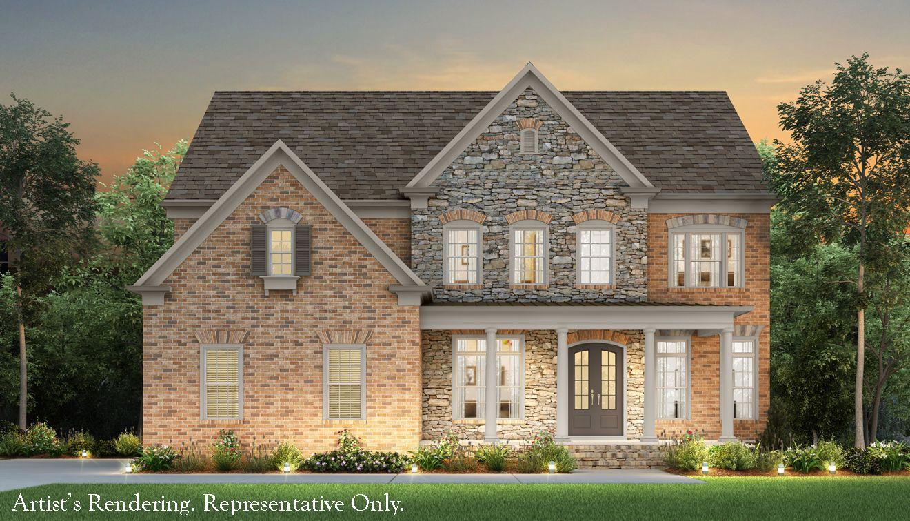 1700 Flinthaven Court, Lawrenceville, GA Homes & Land - Real Estate
