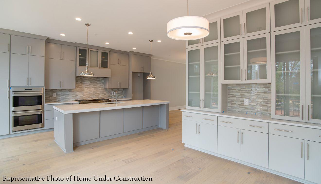 120-13 West Wieuca Road, Buckhead, GA Homes & Land - Real Estate