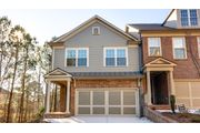The Camden - Legacy At The River Line: Mableton, GA - John Wieland Homes