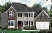 Glendale - The Glens: Stafford, VA - Augustine Homes, LLC