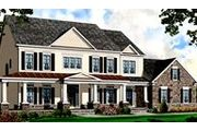 Chatham - The Glens: Stafford, VA - Augustine Homes, LLC