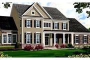 Kenmore - The Glens: Stafford, VA - Augustine Homes, LLC