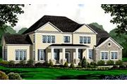 Montpelier - The Glens: Stafford, VA - Augustine Homes, LLC