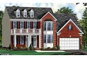 Cambridge - Hills at Aquia: Stafford, VA - Augustine Homes, LLC