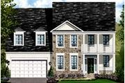 York - Oaks at Chancellor: Fredericksburg, VA - Augustine Homes, LLC