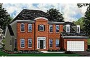 Shenandoah - Hills at Aquia: Stafford, VA - Augustine Homes, LLC