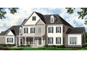 Stratford - The Glens: Stafford, VA - Augustine Homes, LLC