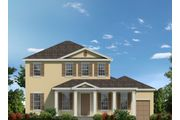 Halifax - Avalon Park West: Wesley Chapel, FL - Avex Homes