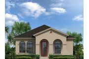 Amelia - Avalon Park West: Wesley Chapel, FL - Avex Homes