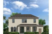 Jesup - Avalon Park West: Wesley Chapel, FL - Avex Homes