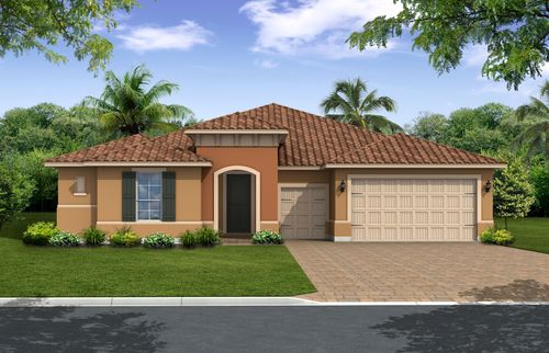 Solivita by AV Homes in Lakeland-Winter Haven Florida