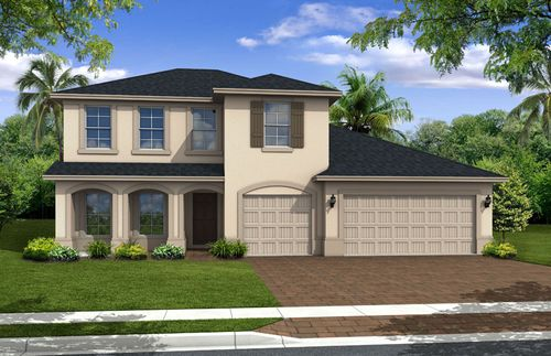 Bellalago by AV Homes in Lakeland-Winter Haven Florida
