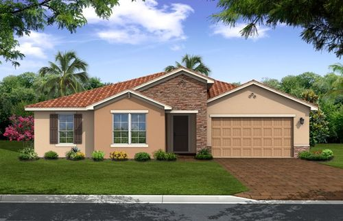Vitalia at Tradition by AV Homes in Martin-St. Lucie-Okeechobee Counties Florida