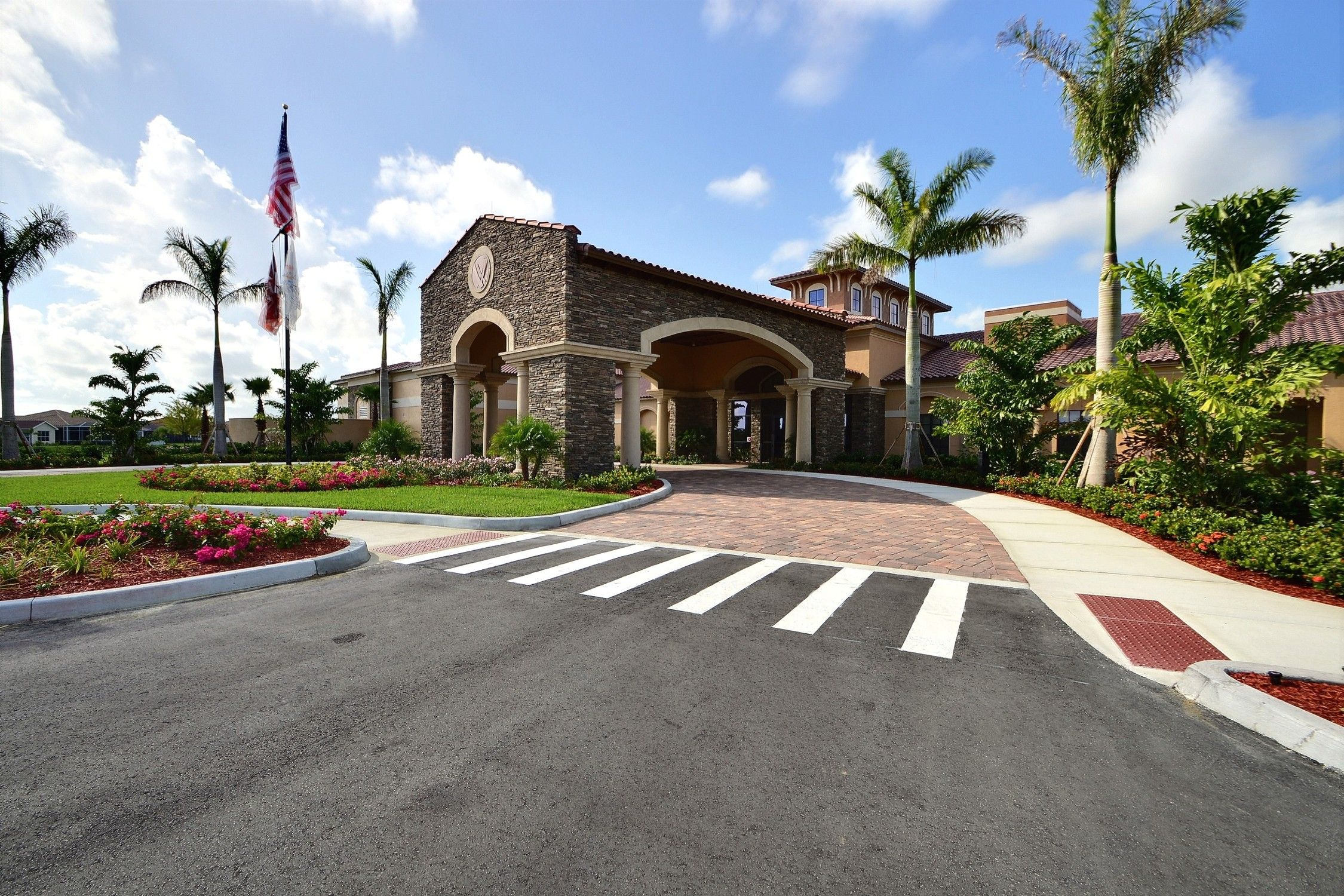 Vitalia At Tradition New Homes In Port Saint Lucie Fl By