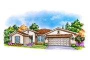 The Campania - Bellalago: Kissimmee, FL - AV Homes