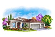 The Tivoli - Bellalago: Kissimmee, FL - AV Homes
