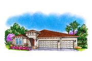 The Marsala - Bellalago: Kissimmee, FL - AV Homes