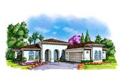 The Sicily - Bellalago: Kissimmee, FL - AV Homes