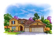 The Verona - Bellalago: Kissimmee, FL - AV Homes