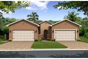 Avellino - Solivita: Kissimmee, FL - AV Homes