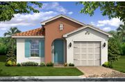 Bergamo - Solivita: Kissimmee, FL - AV Homes