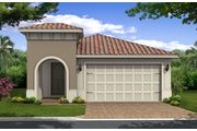 Brescia - Solivita: Kissimmee, FL - AV Homes